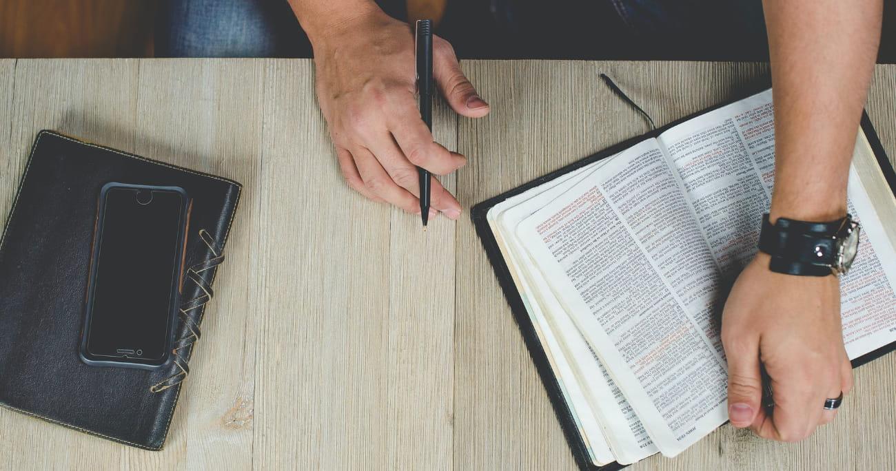 How Do I Delight in God's Word?