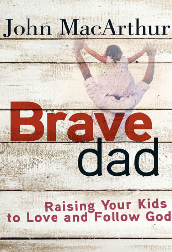 book--brave-dad