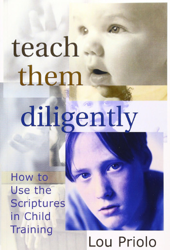 Teach Them Diligently